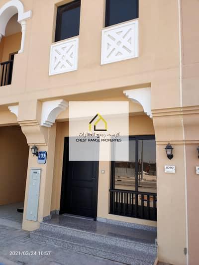 تاون هاوس 2 غرفة نوم للايجار في قرية هيدرا، أبوظبي - Brand New Villa   Perfect Escape from the City