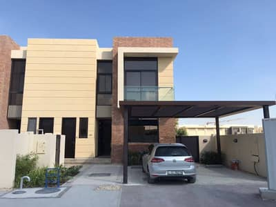 Fully Furnished Villa 4 Bedrooms With Return 190k Aed For Investment