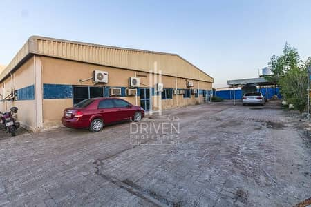 FREEZONE | LOCATION | WAREHOUSE for SALE