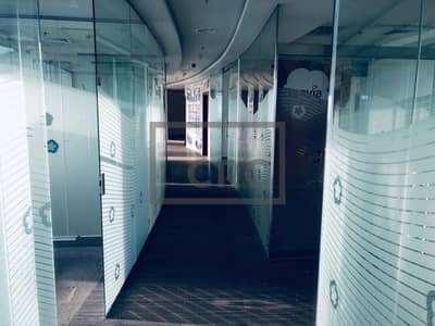 Office for Rent in Dubai Internet City, Dubai - Fitted   BCT   Tecom Free Zone   Rent