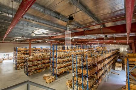 High Quality Warehouse l Prime Location.