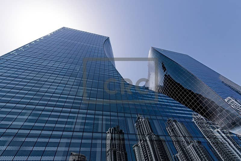 12 Opus by Zaha Hadid | For Sale | High End Office