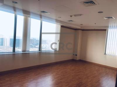 Office for Rent in Dubai Internet City, Dubai - BCT   Fitted Office   For Rent   DED License