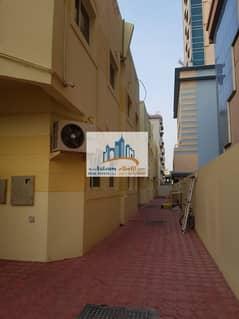 فیلا في النعيمية 1 النعيمية 5 غرف 45000 درهم - 5213078