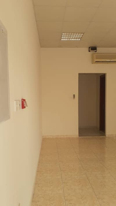Shop for Rent in International City, Dubai - AMR - Shop for rent in England Cluster X Block only in 30k