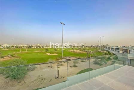 فیلا 4 غرف نوم للايجار في دبي هيلز استيت، دبي - Premium villa   Amazing views   4 bed plus maids