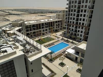 فلیٹ 2 غرفة نوم للايجار في تاون سكوير، دبي - Rare Unit   Open For Viewing   Amazing 2BR with Pool and Boulevard View