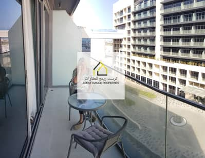 Studio for Rent in Saadiyat Island, Abu Dhabi - Cozy Home | Peaceful And Tranquil Setting