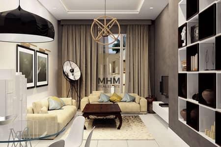 Studio for Sale in Mirdif, Dubai - Close Kitchen   Big Size   5 Yrs Payment Plan