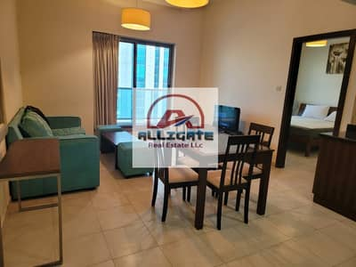 1 Bedroom Flat for Rent in Dubai Sports City, Dubai - MH - FULLY FURNISHED | READY-TO-MOVE-IN | CALL US NOW