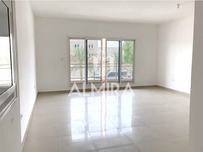 شقة 2 غرفة نوم للايجار في الريف، أبوظبي - Vacant I 2 payments Type A w/ balcony