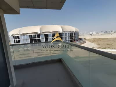 شقة 1 غرفة نوم للايجار في مدينة دبي الرياضية، دبي - Massive 1 Bedroom  Huge Layout  Lowest Rent  Book now