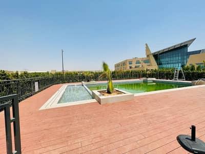 Brand New | 45k _ 47k| Luxury 2-BR complex | With all amenities like Gym Pool & kids play area Garden |