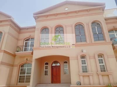 1 Bedroom Flat for Rent in Shakhbout City (Khalifa City B), Abu Dhabi - Great Deal Family 1-Bedroom Hall with Private Backyard