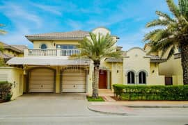 4 BR Grand Foyer | Fully Furnished | Must See