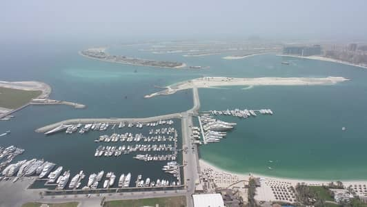 4 Bedroom Penthouse for Rent in Dubai Marina, Dubai - Unobstructed Sea View Maid's Quarter Penthouse