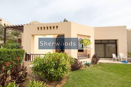 2 Bedroom Villa for Sale in The Cove Rotana Resort, Ras Al Khaimah - Resort Lifestyle Villa   Private Swimming Pool