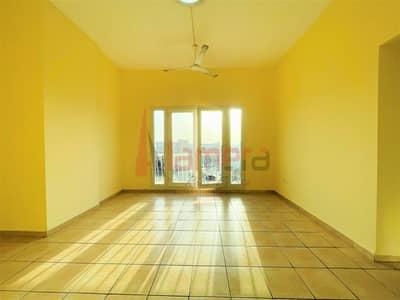 فلیٹ 1 غرفة نوم للايجار في المدينة العالمية، دبي - شقة في CBD-E01 منطقة مركز الأعمال المدينة العالمية 1 غرف 26000 درهم - 4848341