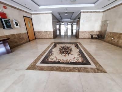 شقة 1 غرفة نوم للايجار في تجارية مويلح، الشارقة - NO FIRST CASH 1BHK JUST 23K MAINTAINENCE FACILITIES PARKING FREE
