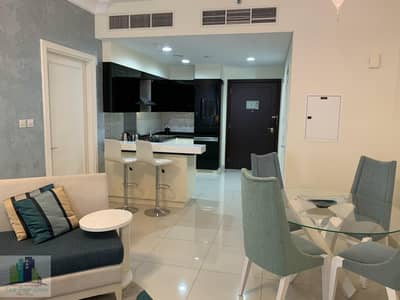 1 Bedroom Flat for Rent in Downtown Dubai, Dubai - FULLY FURNISHED 1BR FOR RENT IN DAMAC SIGNATURE