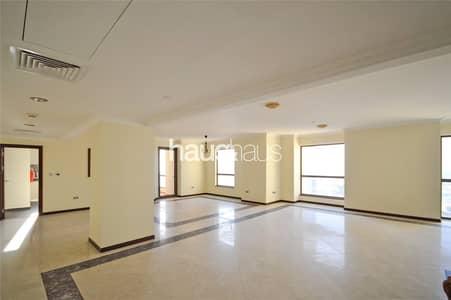 فلیٹ 4 غرف نوم للبيع في جميرا بيتش ريزيدنس، دبي - Murjan 3   Large living space   Stunning views