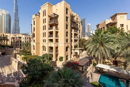 فلیٹ 2 غرفة نوم للايجار في المدينة القديمة، دبي - OT Specialist | Furnished | Available Now