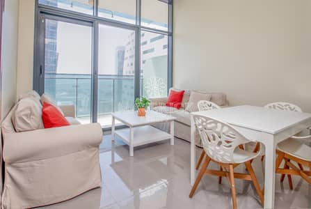 Brand New   Furnished 1BR   Close to Metro