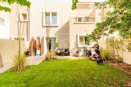 3 Bedroom Villa for Rent in Arabian Ranches, Dubai - Spacious 3 Bedroom   Plus Study   Al Reem 3