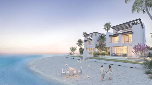 5 Bedroom Villa for Sale in Sharjah Waterfront City, Sharjah - LUXURY  VILLA WITH SEA VIEW'S   EASY PAYMENT PLAN!!!!!!