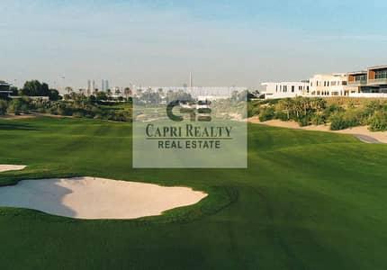 Golf course | Payment plan| Downtown 10mins