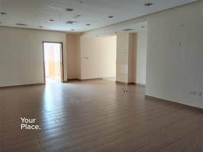 مکتب  للايجار في جميرا، دبي - Excellent location for health care center or clinic