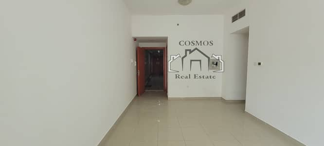 1 Bedroom Flat for Rent in Ajman Downtown, Ajman - 1 BHK Ajman Pearl For RENT 18000/- 4 & 6 Cheques