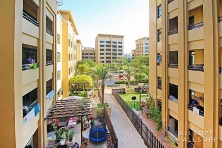 فلیٹ 2 غرفة نوم للبيع في الروضة، دبي - Vacant on Transfer | Two Bedroom Plus Maid