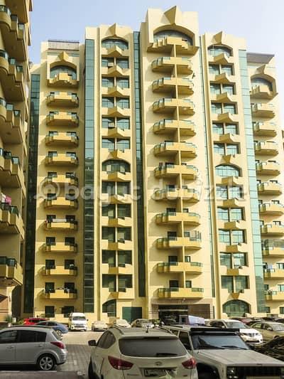 فلیٹ 2 غرفة نوم للايجار في الراشدية، عجمان - شقة في الراشدية 2 غرف 24000 درهم - 5215035