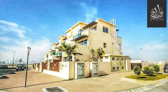 4 Bedroom Townhouse for Sale in Jumeirah Village Circle (JVC), Dubai - No Commission - 4500 sqft townhousE!!!