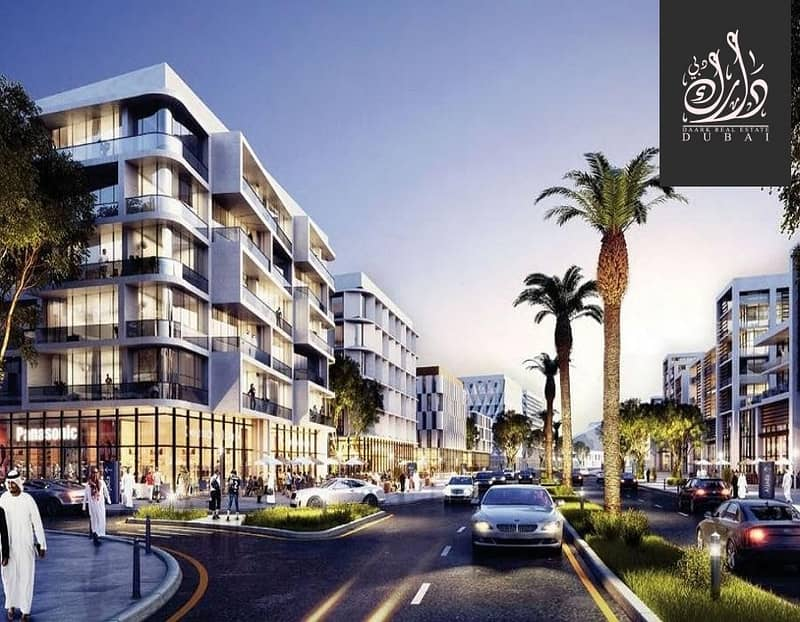 1% monthly installment ,  own your apartment in sharjah!!!