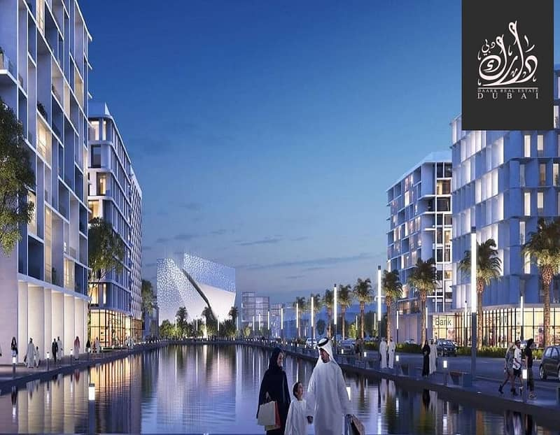 12 1% monthly installment ,  own your apartment in sharjah!!!