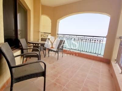 2 Bedroom Flat for Sale in Al Marjan Island, Ras Al Khaimah - Beach front | 2 Bedrooms | Resort & SPA