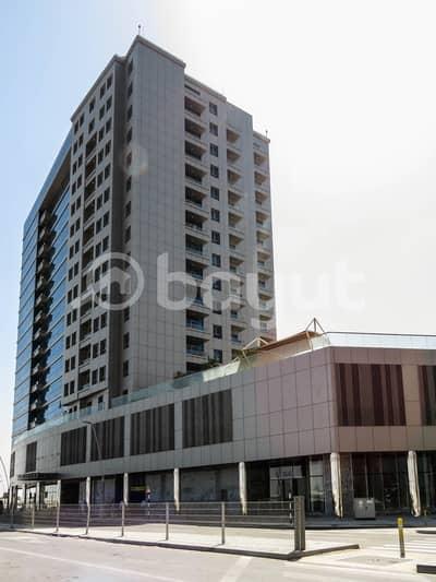 فلیٹ 1 غرفة نوم للايجار في جزيرة الريم، أبوظبي - 1 Month Free | Full Facilities | Sea View |  Under Ground Parking