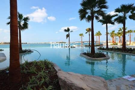 بنتهاوس 3 غرف نوم للبيع في نخلة جميرا، دبي - Exquisite Half Floor Penthouse | Stunning Views