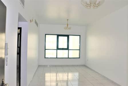 شقة 1 غرفة نوم للايجار في شارع الشيخ زايد، دبي - Hot Deal 1BR Plus Hall Balcony   SZR View