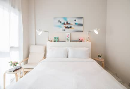 1 Bedroom Apartment for Rent in Dubai South, Dubai - Luxury 1BR  | 5 mins to Expo Site