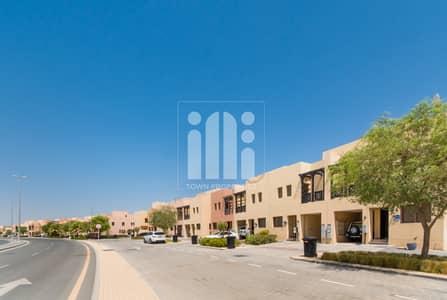 فیلا 2 غرفة نوم للايجار في قرية هيدرا، أبوظبي - Hot Deal| Balcony + Terrace +Backyard |Facilities