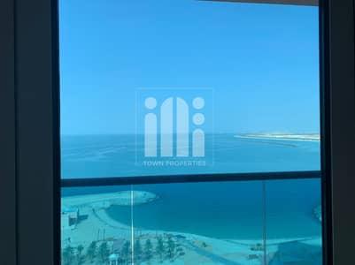 شقة فندقية 1 غرفة نوم للبيع في قصر البحر، أبوظبي - Own and invest in FAIRMONT MARINA RESIDENCES