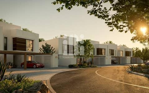 فیلا 2 غرفة نوم للبيع في جزيرة ياس، أبوظبي - Stand Alone 4BHK |single row Villa