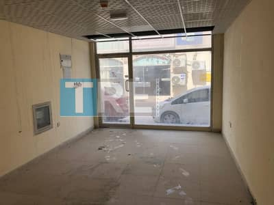 محل تجاري  للايجار في المويهات، عجمان - محل تجاري في المويهات 2 المويهات 10500 درهم - 5190356