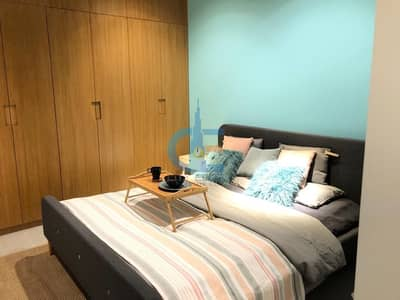 1 Bedroom Flat for Sale in Sharjah University City, Sharjah - pay only 10% and receive your key at Aljada
