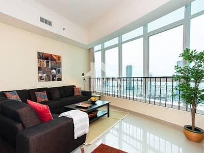 شقة 1 غرفة نوم للايجار في جزيرة الريم، أبوظبي - Fully Furnished!! One Bedroom For Rent