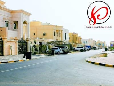 ارض سكنية  للبيع في الحليو، عجمان - ارض سكنية في الحليو 1 الحليو 500000 درهم - 5215642