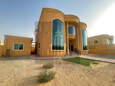 5 Bedroom Villa for Rent in Al Raqaib, Ajman - GRAB THE GREAT DEAL NEAT AND CLEAN VILLA AVAILBLE FOR RENT 5 BEDROOM HALL YEARLY 99,000/-AL RAQAIB ,AJMAN